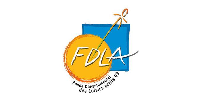 FDLA - Fond Départemental des Loisirs Actifs 09