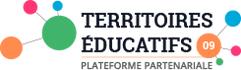 """Logo de """"Territoires Éducatifs"""""""
