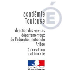 Direction des Services Départementaux de l'Education Nationale - Ariège