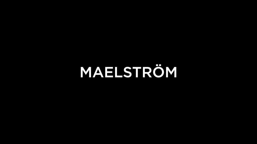 « Maelström » : le teaser