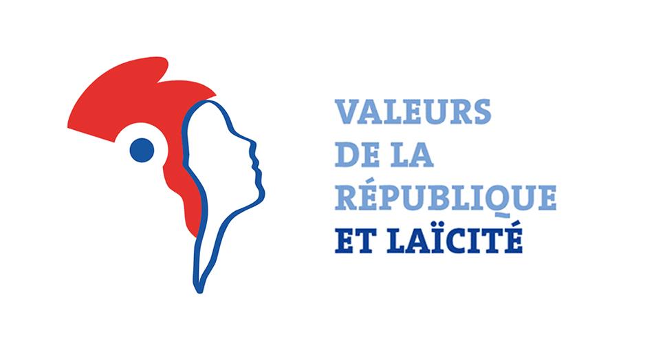 Valeurs de la République et Laïcité
